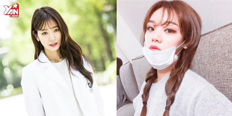 Học cách trang điểm đình đám của Park Shin Hye trong 3 phim gần đây