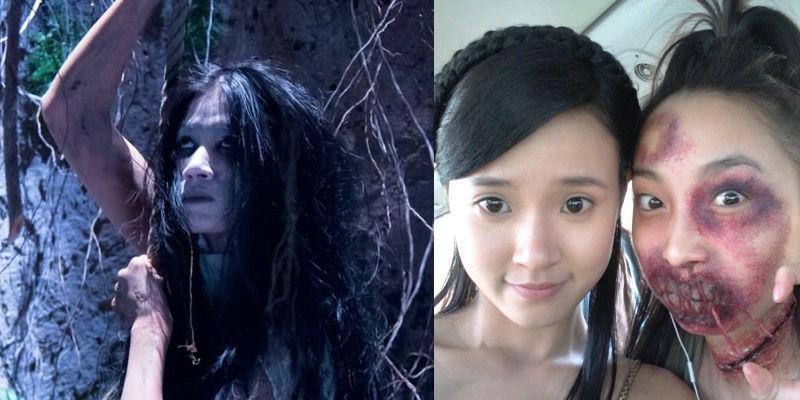 Hết hồn với những tạo hình xấu xí trên màn ảnh Việt