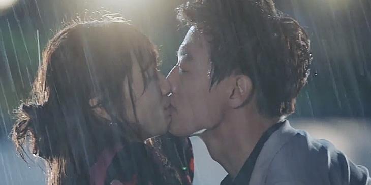 yan.vn - tin sao, ngôi sao - Sau tất cả, nụ hôn đầu của Kim Rae Won và Park Shin Hye cũng lên sóng