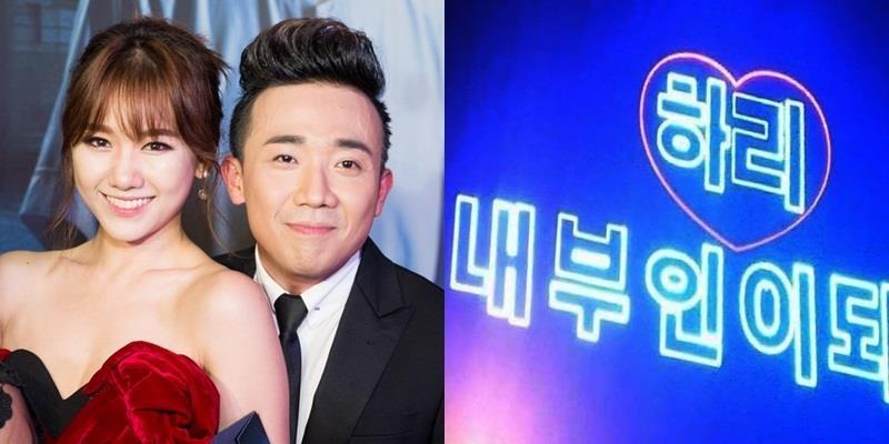 yan.vn - tin sao, ngôi sao - ĐỘC QUYỀN: Trấn Thành bất ngờ cầu hôn Hari Won