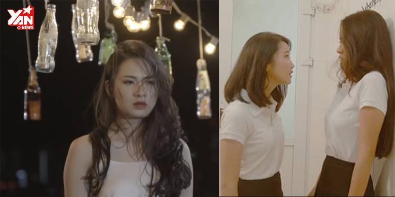"""""""Tình yêu không có lỗi"""" phiên bản Việt gây bão toàn bộ dân mạng"""