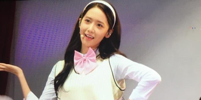 """yan.vn - tin sao, ngôi sao - Yoona tiếp tục """"đốn tim"""" fan với ca khúc của TFBoys"""