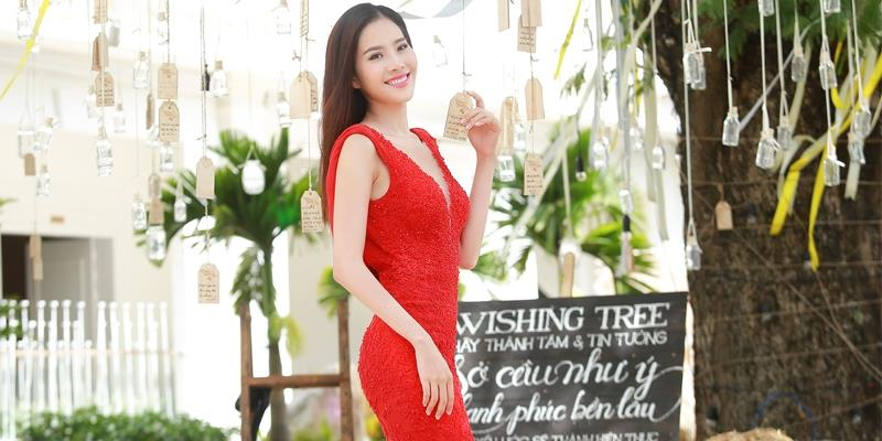 Nam Em lần đầu hé lộ lí do rút lui khỏi cuộc thi Hoa hậu Việt Nam 2016