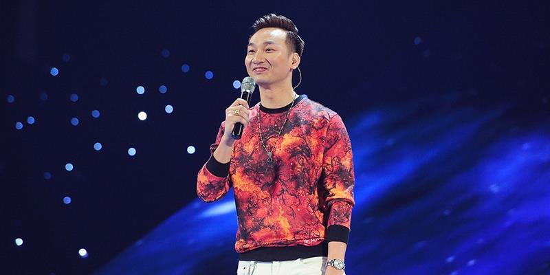 yan.vn - tin sao, ngôi sao - Bị giật túi xách, MC Thành Trung mất hết giấy tờ và kỉ vật của mẹ