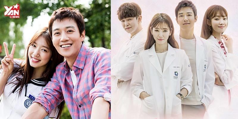 Lí do khiến Doctors là phim Hàn đáng xem nhất sau Hậu duệ Mặt trời