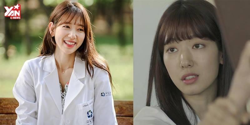 """Đây là 5 lí do chúng ta """"phải lòng"""" Park Shin Hye trong Doctors"""