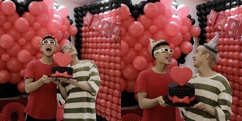 yan.vn - tin sao, ngôi sao - Sơn Tùng MTP ngang nhiên vòi vĩnh quà nhân ngày sinh nhật