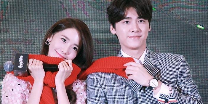 yan.vn - tin sao, ngôi sao - Xôn xao tin đồn Lý Dịch Phong và Yoona hẹn hò