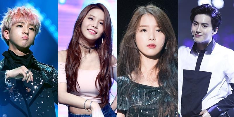 yan.vn - tin sao, ngôi sao - Nghệ danh của thần tượng Kpop: Bạn đã biết ý nghĩa?