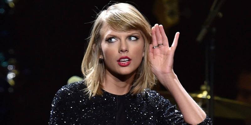 yan.vn - tin sao, ngôi sao - Taylor Swift là ngôi sao có thu nhập cao nhất thế giới năm 2016