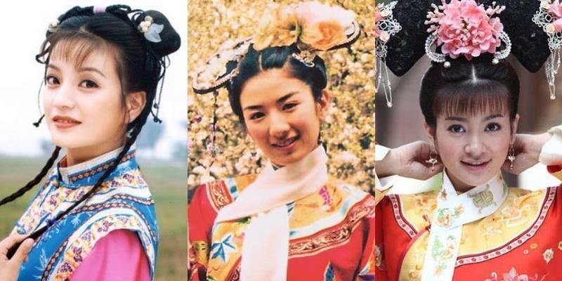 yan.vn - tin sao, ngôi sao - Sao Hoa ngữ cùng đóng chung một vai diễn: người phú quý, kẻ thê lương