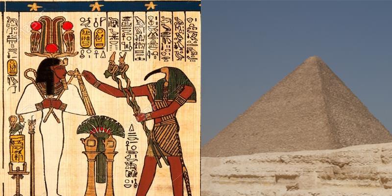 """Khám phá """"cỗ máy bí mật"""" giúp bảo vệ Kim tự tháp Giza"""