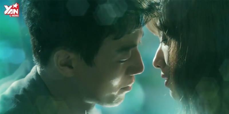 """Hye Jung chính thức """"tỏ tình"""" với bác sĩ Ji Hong"""