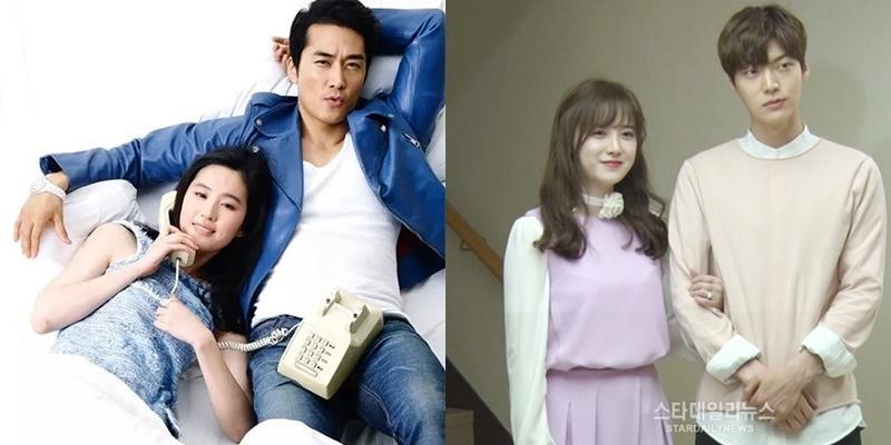 yan.vn - tin sao, ngôi sao - Lộ diện cặp đôi ngọt ngào được yêu thích nhất xứ Hàn