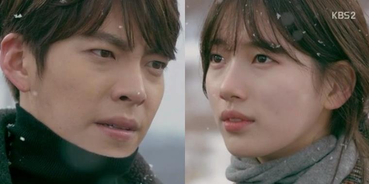 yan.vn - tin sao, ngôi sao - Kim Woo Bin và Suzy: vừa chạm mặt đã thành oan gia