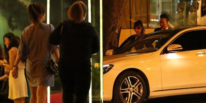 yan.vn - tin sao, ngôi sao - Hari Won xuất hiện tại nơi Trấn Thành cầu hôn