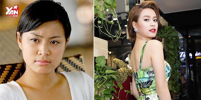 """Diễn viên """"Nhật kí Vàng Anh"""": Ngày ấy và bây giờ"""