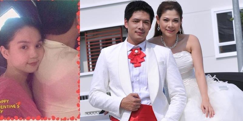 yan.vn - tin sao, ngôi sao - Những mối tình tay ba từng gây chấn động showbiz Việt