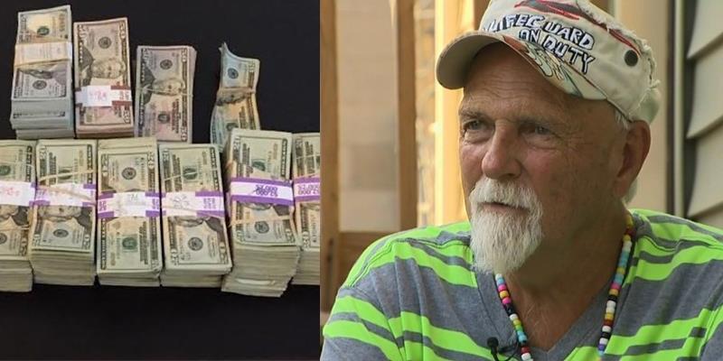 """Tài xế taxi trả lại 187.000 đô được cộng đồng đền đáp """"khủng"""""""