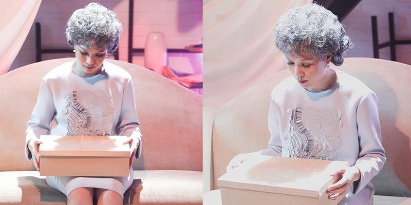 yan.vn - tin sao, ngôi sao - Dung nhan của Mỹ Tâm khi về già khiến người hâm mộ