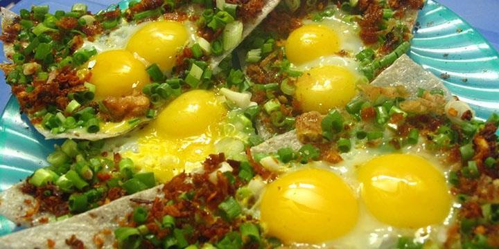 Những món ăn vặt cực lạ ở Đà Nẵng chưa chắc bạn đã biết