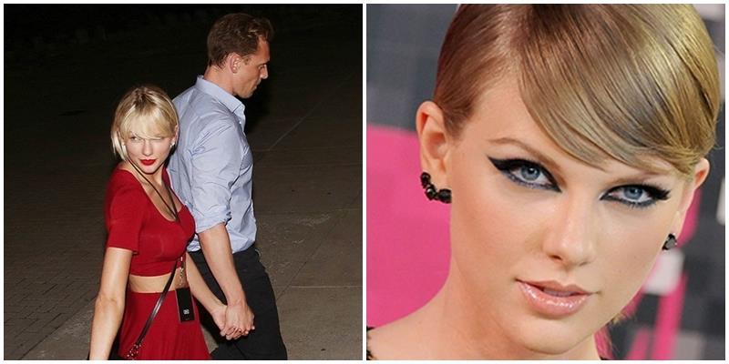 Giữa tâm bão bị tố giả tạo, Tom Hiddleston luôn ở bên an ủi Taylor