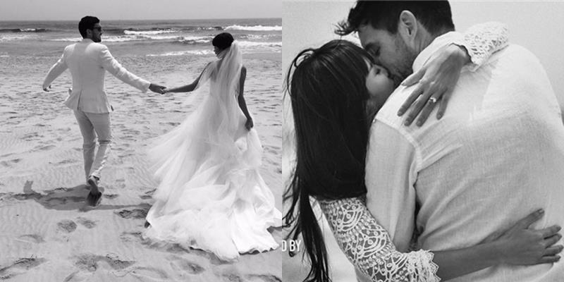 Hà Anh lần đầu tiết lộ hình ảnh địa điểm tổ chức hôn lễ
