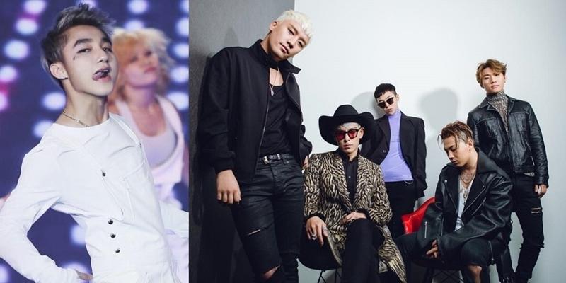 Sơn Tùng MTP lại dính nghi án đạo ý tưởng Big Bang, Taeyeon
