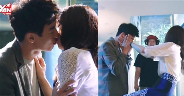 Sau 11 tập, cuối cùng Ji Hong cũng đã chịu
