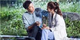 'Phát ngán' những khoảnh khắc tình tứ của Kim Rae Won và Park Shin Hye