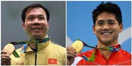 HCV Olympic Hoàng Xuân Vinh sẽ được... đi máy bay miễn phí suốt đời?