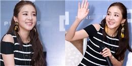"""yan.vn - tin sao, ngôi sao - Dara (2NE1): """"Tôi muốn đi xe máy và mặc áo dài Việt Nam"""""""