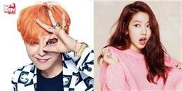 Choáng ngợp với danh sách bạn bè nổi tiếng của 4 nghệ sĩ Hàn này