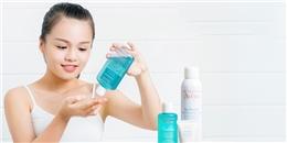 6 bước để lấy lại sự tự tin với làn da sạch mụn