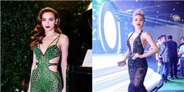 Ngắm nhìn những mỹ nhân Việt mặc đẹp nhất showbiz tháng 8