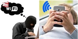 Tuyệt chiêu dùng smartphone chặn kẻ đang xài 'chùa' Wifi nhà bạn