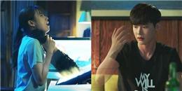 W Tập 11 Vietsub: Kang Chul thành nhân vật thừa, suýt biến mất khỏi W