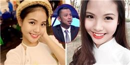 Hé lộ chân dung hot girl được cho là vợ sắp cưới của Chí Anh