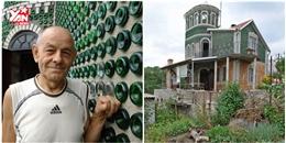 Ông cụ nhặt 8.000 vỏ chai suốt 20 năm để tặng vợ món quà bất ngờ