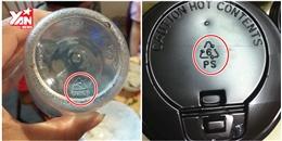 Giải mã những kí hiệu in dưới đáy chai nhựa bạn nhất định phải biết