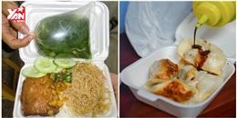 Thói quen đựng đồ ăn nóng trong hộp nhựa đang hại bạn mỗi ngày