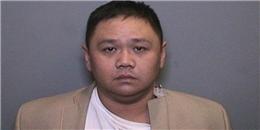 'Tội của Minh Béo ở Việt Nam có thể phải chịu mức án 12 năm'