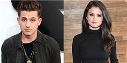 Charlie Puth khẳng định chỉ là bạn với Selena Gomez