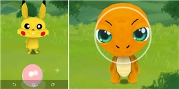 Chết cười với Pokémon Go phiên bản nhái