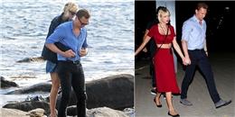 Thực hư việc Taylor Swift và Tom Hiddleston 'đường ai nấy đi'?