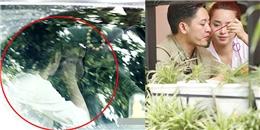 Bị bắt gặp 'khóa môi', Hải Băng công khai sẽ đám cưới với Thành Đạt
