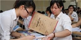 Vì sao đạt 30,5 điểm, cô thí sinh dân tộc Nùng vẫn bị rớt Đại học?