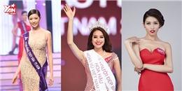 """Vietnam's Next Top Model chính là """"lò luyện"""" các hoa hậu"""