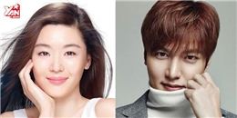 3 cặp đôi 'đẹp như mơ' sẽ khuấy đảo màn ảnh nhỏ xứ Hàn cuối 2016