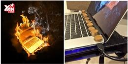 Tuyệt chiêu giúp 'hạ nhiệt' cho laptop bạn nhất định phải biết